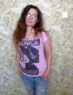 Молодая девушка, студентка, познакомлюсь с мужчиной в Иванове для встреч